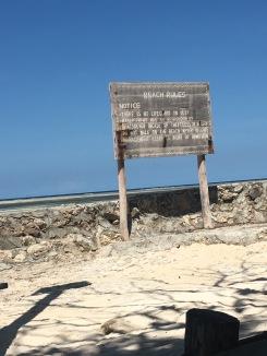 """Beachrules"""